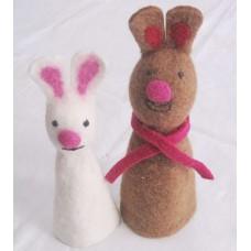 Felt Animal Design Egg Warmer-1