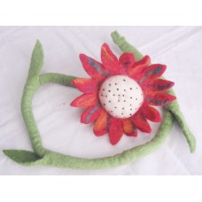 Felt Sunflower For Decoration