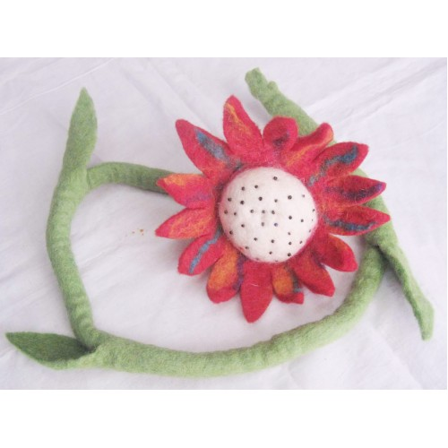 20ab8eddfb6 Wholesale Felt flowers