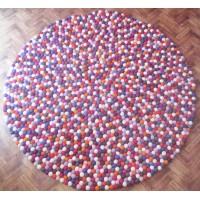 100 cm diameter balls mat-a