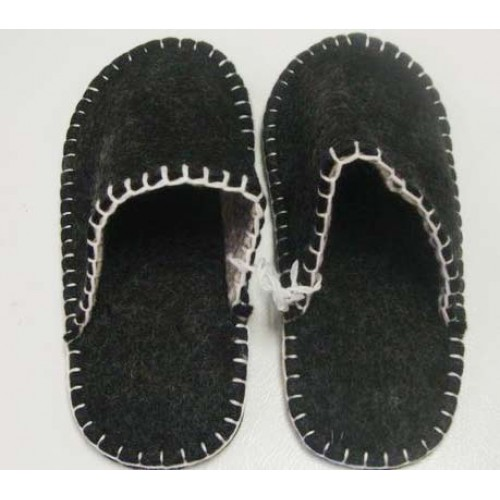 5f8f60de2 felt shoes| wholesale felt shoes| felt slippers| wool shoes from ...