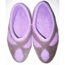 Felt Shoes-A
