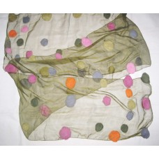 Merino Wool Scarves-M