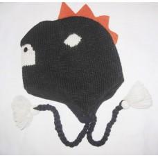 Woolen Animal Design Hat-v