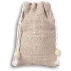 Hemp Drawstring Pouches