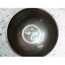 Painted Singing Bowls-B