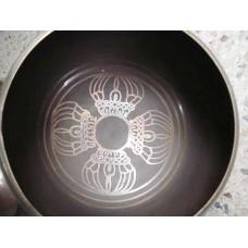 Handmade Singing Bowl-D