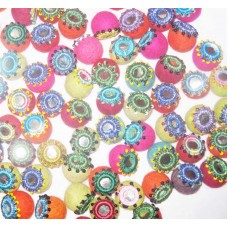 Mixed Varities 2cm Mirror Balls