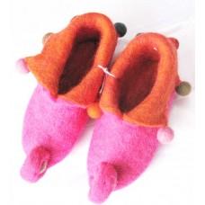 Felt Baby sud Shoes