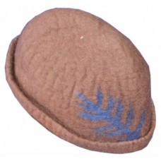 Winter Felt Hat