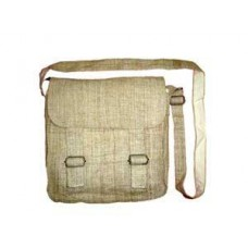 Hemp Shoulder Bag-E