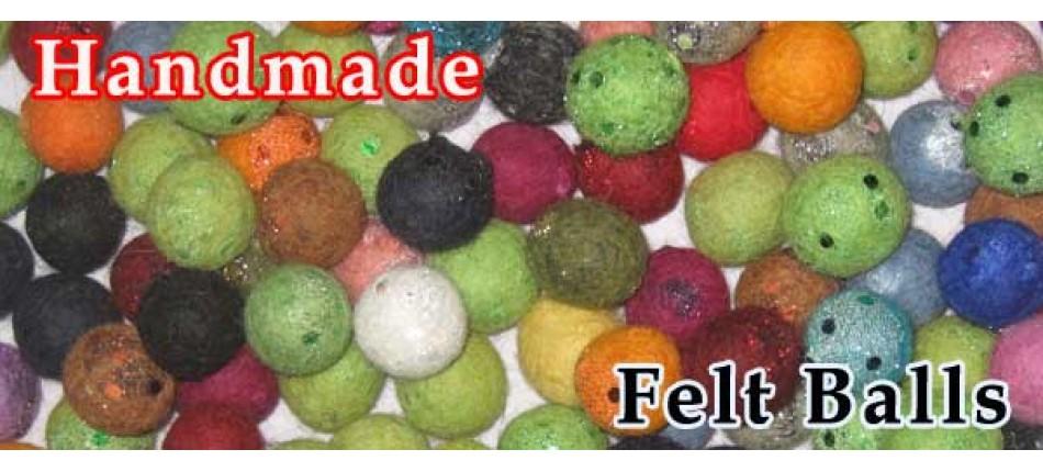 feltballs